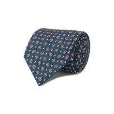 Шелковый галстук Brioni