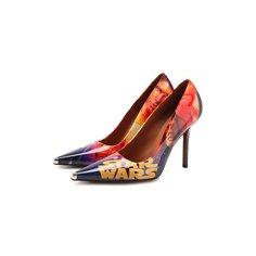 Кожаные туфли Star Wars x Vetements Vetements