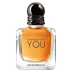 Туалетная вода Stronger With You Giorgio Armani