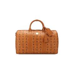 Дорожная сумка Traveler medium MCM