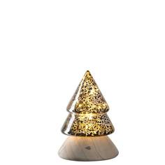 Елка декоративная Leonardo Tanne LED