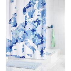 Штора для ванных комнат Europe 180х200 см Ridder