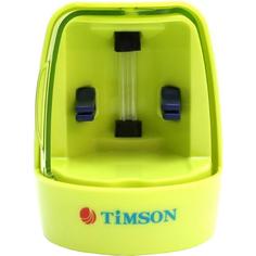 Ультрафиолетовый стерилизатор Timson Для сосок-пустышек ТО-01-111