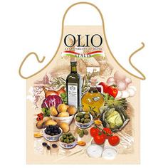 Фартук. 56х74 Itati фг-1/2 оливковое масло