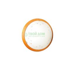 Настенно-потолочный светильник Светпромъ кружево белое настенно-потолочный 41113