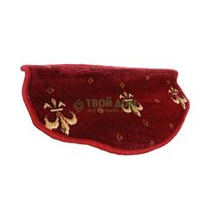 Коврик Вегас 65х28 см Red Ип ермолова