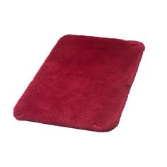 Коврик для ванной комнаты Istanbul красный 70*120 Ridder