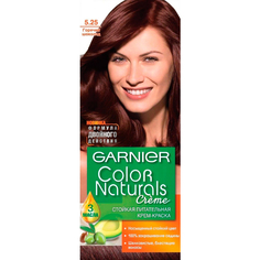 Краска для волос Garnier Color Naturals 5.25 Горячий шоколад