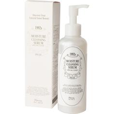 Средство Chamos Acaci для очищения кожи и удаления стойкого макияжа 200 мл