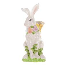 Горшок для цветов Royal Gifts Co. в форме кролика