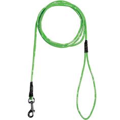 Поводок для собак RUKKA Mini Comfort 6мм/180см зеленый