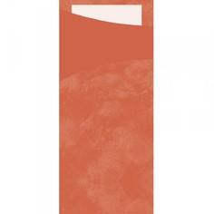 Конверт для столовых приборов Duni 19х8,5 см 100 шт
