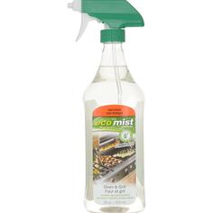 Чистящее средство Eco Mist Для духовок и гриля 825 мл