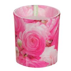 Свеча в стакане Bolsius ароматическая 80/72 мм pey