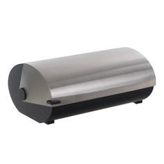 Хлебница Zeller пластик/металл