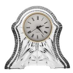 Часы настольные Bohemia Crystal 14,6 см