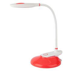 Светильник настольный Эра nled-459-9w-r красный ERA