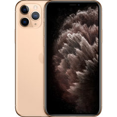 Смартфон Apple iPhone 11 Pro Max 256 GB Gold