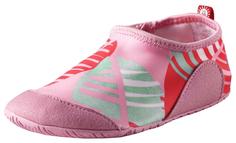 Тапки детские Reima Twister р.22 розовый