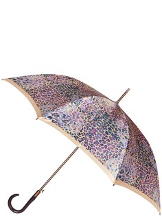 Зонт-трость полуавтомат Eleganzza T-06-0320 хаки