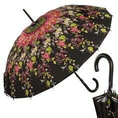 Зонт-трость Jean Paul Gaultier 1128-LM Kimono Noir