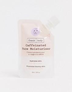 Увлажняющее средство для лица с кофеином Frank Body - 35 мл-Бесцветный