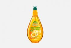 Масло-эликсир для волос для всех типов волос с аргановым маслом Garnier