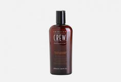 Шампунь, очищающий волосы от укладочных средств AmericanCrew
