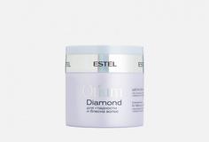 Шёлковая маска для гладкости и блеска волос Estel Professional