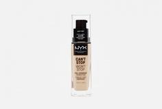 ТОНАЛЬНАЯ ОСНОВА С ПЛОТНЫМ ПОКРЫТИЕМ NyxProfessional Makeup