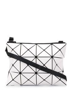 Bao Bao Issey Miyake сумка через плечо Lucent