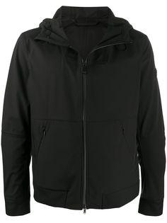 Peuterey непромокаемая куртка с капюшоном