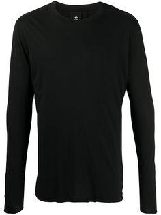 Thom Krom футболка с длинными рукавами