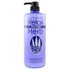 Junlove бальзам для волос Relax
