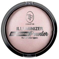TF Хайлайтер-пудра для лица