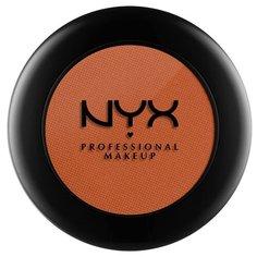 NYX Тени для век Nude Matte