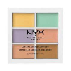 NYX Корректор Color Correcting