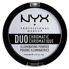 NYX Хайлайтер Duo Chromatic