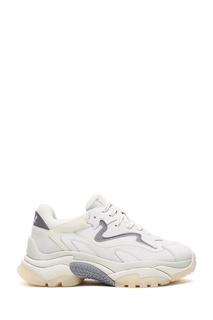 Массивные серо-белые кроссовки Ash