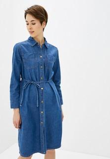 Платье джинсовое Miss Gabby
