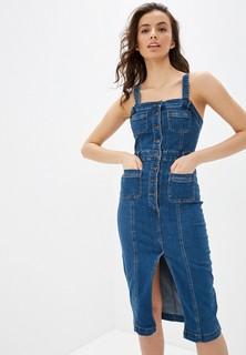 Платье джинсовое Befree