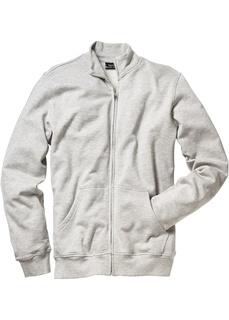 Трикотажная куртка стандартного покроя Bonprix