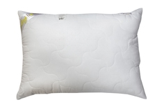 "Подушка Sterling Home Textil ОРТО ""Memory Foam-Chips"" с эффектом памяти микрофибра 40x60"