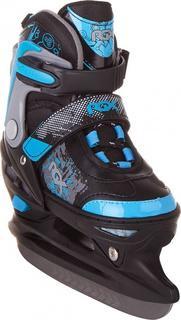 Коньки прогулочные RGX Techno, blue, 31