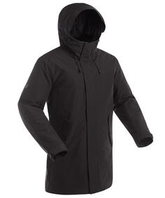 Куртка MINKAR 1510-9609-046 СЕРЫЙ ТМН 46 Bask