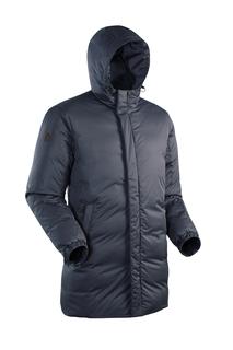 Пуховая куртка ICEBERG LUX 5451-9609-050 СЕРЫЙ ТМН 50 Bask