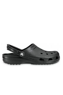 Сабо мужские Crocs Classic-5 черные 43.5 RU
