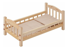 Кроватка Paremo бежевый PFD116-01