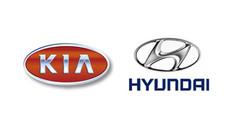 Боковое зеркало заднего вида Hyundai-KIA 87621K0020