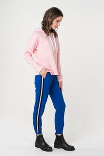 Брюки женские DKNY DP8P1716/LAP синие M